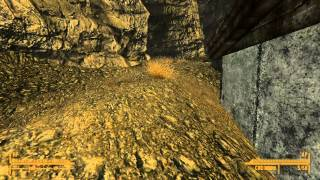 Fallout New vegas How to get Followers of Apocalypse Safehouse Key - Avery 1080p