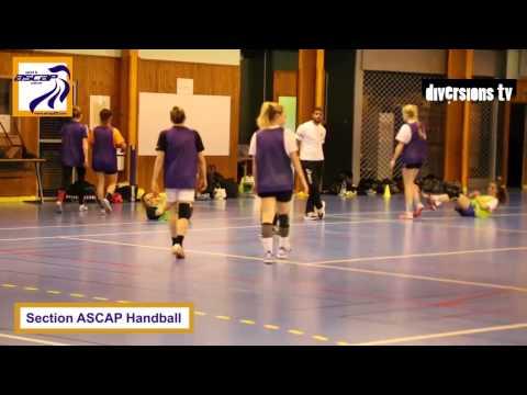 ASCAP Handball