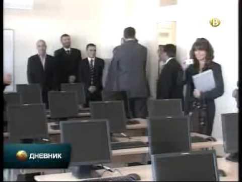 Otvorena nova osnovna škola u Veterniku