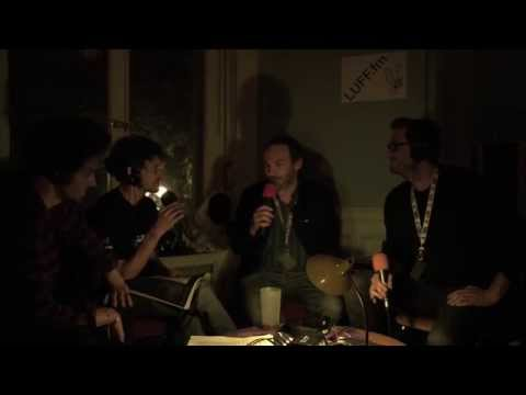Entretien avec Thibault Walter & Julien Bodivit – LUFF FM – LUFF 2014