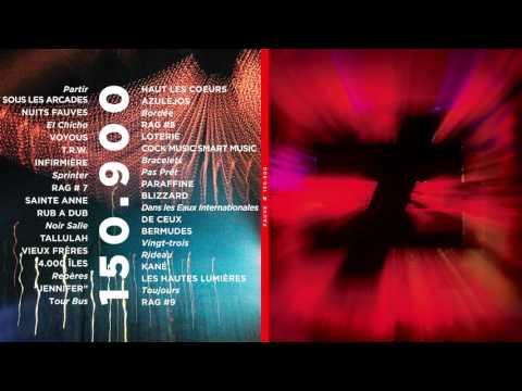FAUVE ≠ KANÉ (live 2015)
