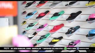 Sandlias kenner Freestyle Store Marlia