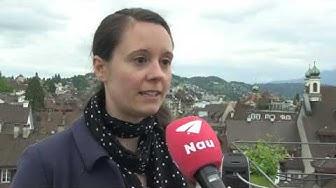 Coworking in Luzern - die Arbeit der Zukunft?