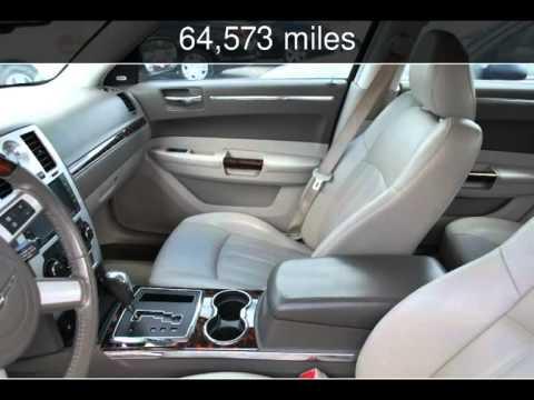 2009 Chrysler 300 300c Hemi Used Cars Killeen Texas