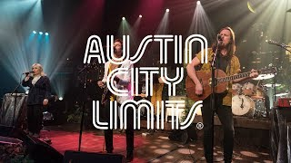 The Head And The Heart On Austin City Limits All We Ever Knew