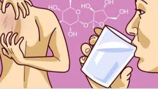 Estes são os sinais de que você tem muito açúcar no sangue - isto é muito sério!