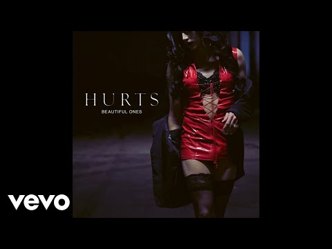 Hurts - Beautiful Ones (Acoustic) (Audio Video)