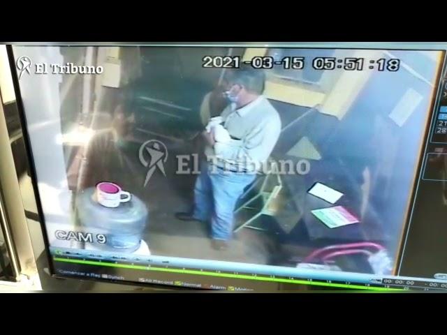 Detienen en Metán al acusado de dañar con azúcar un camión municipal