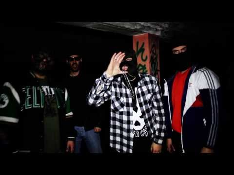 Perverz - Deadline mit Blokkmonsta, Schwartz & Rako (HD-Video)