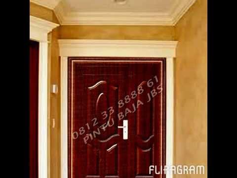 0812 33 8888 61 | Contoh Pintu Rumah Modern, Kusen Pintu ...