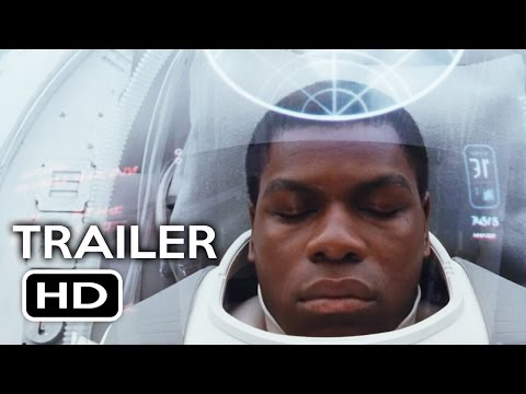 Thumbnail: Star Wars: Episode 8: The Last Jedi Official Trailer #1 (2017) Star Wars: Episode VIII Movie HD