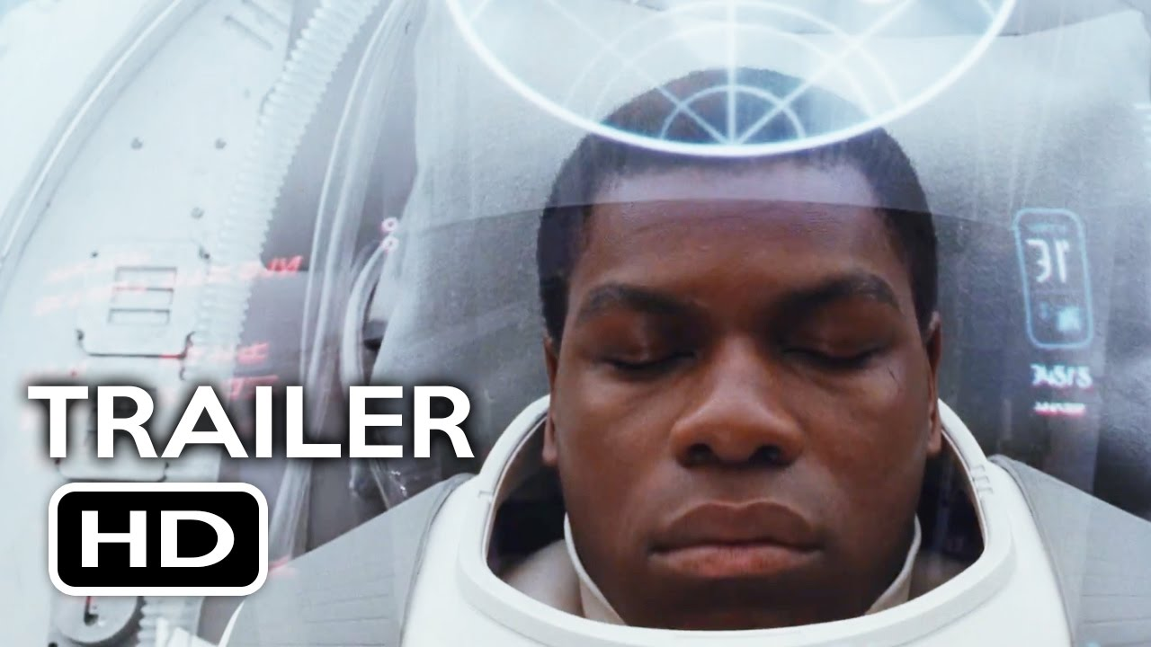 Star Wars: Episode 8: The Last Jedi Official Trailer #1 ...