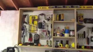 Logan's Garage Woodshop
