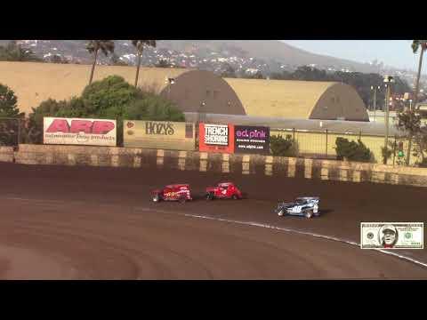 VRA Dwarf Cars Heat # 2 Ventura Raceway 5-5-18