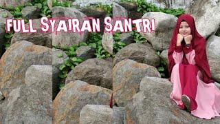 Full Syairan Santri Salafy Terbaru 2019   Siti Aedah