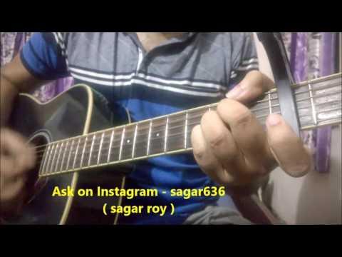 Phir Se Ud Chala - Guitar Lesson | A.R Rahman, Mohit Chauhan | Rockstar