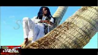 ZAMUNDA - NAH CARRY NUH GUN - TRUE FRENZ RIDDIM - SMARTKID RECORDS - APRIL 2012