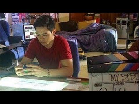 First Look: Alden Richard & Maine Mendoza in My Pabebe Love Movie