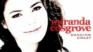 Miranda Cosgrove - Dancing Crazy - Full Song (HD)