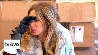 RHONY: Is the Old Countess Back? (Season 7, Episode 16) | Bravo