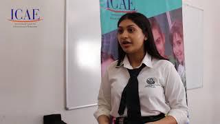 ICAE Global University Fair - Lancers International School