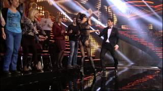 Severina i Ministarke - Uno momento - FS - (TV Prva 24.12.2014.)