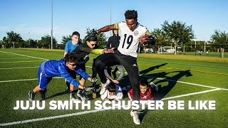 JUJU SMITH-SCHUSTER BE LIKE.. thumbnail
