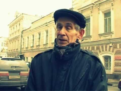 Москва, которой нет -