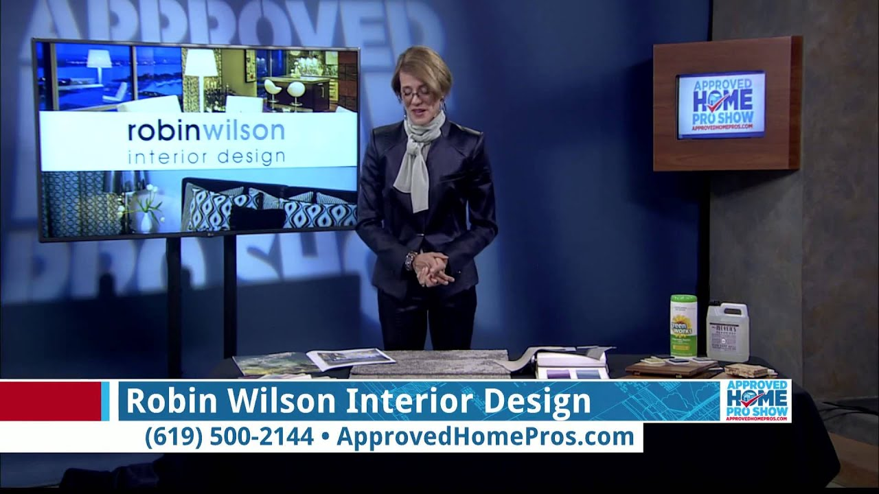 Making Your Home More Sustainable Robin Wilson Interior Design on
