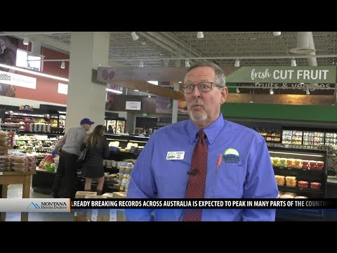 Heebs Grocery debuts new look and location