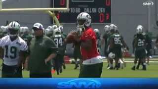 New York Jets Minicamp Report - 6/17/14