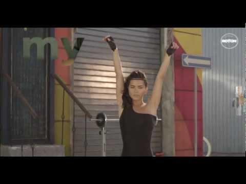 Inna - J'Adore (Lyric Video)