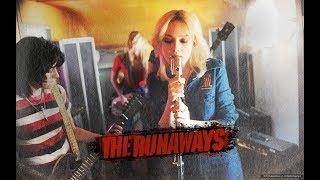 The Runaways (на русском языке). Художественный фильм о группе Ранэвэйс