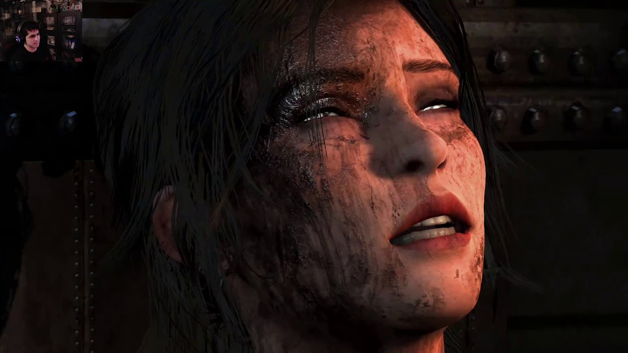 Rise of the Tomb Raider // Part 4 - YouTube