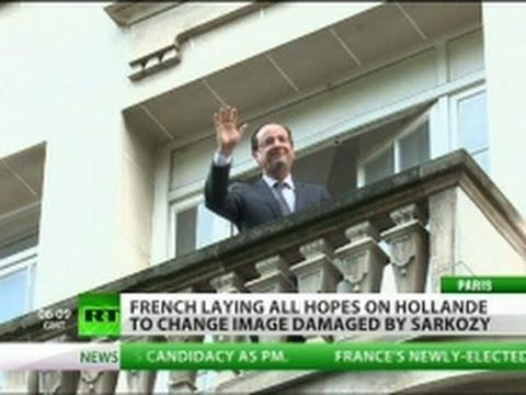 Ho-la-lande: Wind of change blows in France 'damaged by Sarkozy'?