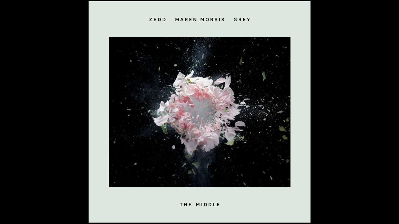 Zedd, Maren Morris, Grey - The Middle (Official Instrumental)