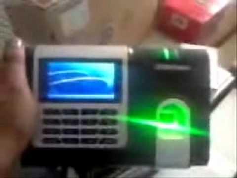 Biometrico x628