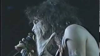 Aerosmith Walk On Water Live Chicago '94