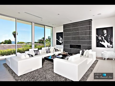 Best Visualization Tools  -  $10.95 Million Luxurious Beverly Hills Residence - MUST SEE 1080p