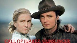 Мэддисон Call of Juarez gunslinger