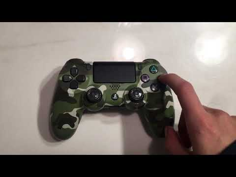 How to fix very sticky ps4/Xbox buttons.
