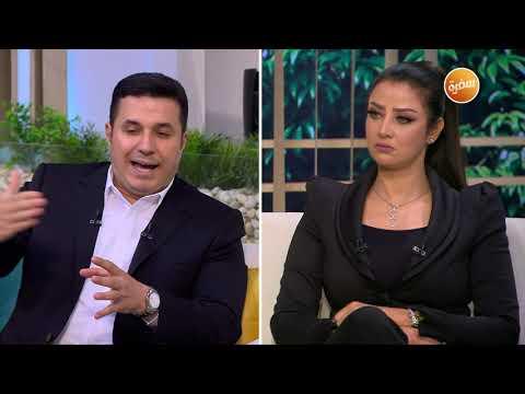 أحمد عمارة.. استشاري الصحة النفسية هيقول لنا 10 شخصيات لا تصلح للارتباط | هي وبس - برنامج هي وبس