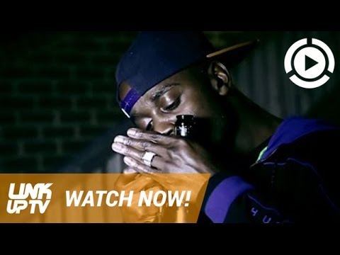 Skrapz - LL Cool J Doin It (80's Baby Promo Video) @SkrapzIsBack | Link Up TV