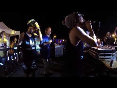 Dub Files LIVE Reggae Summer Festival #5