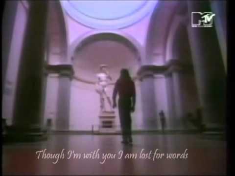 Download Michael Jackson - Speechless w/ Lyrics
