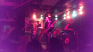 Borialis @ The Wonder Bar 1-24-15 - Don