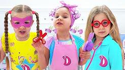 Kids Diana Show Youtube