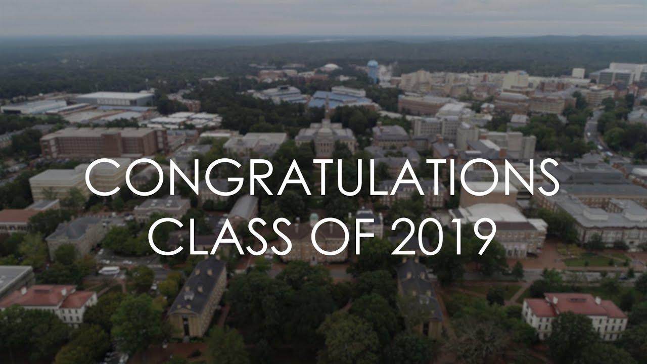 Meet the Class of 2019 | UNC-Chapel Hill