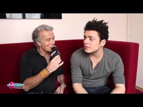 INTERVIEW - Kev Adams et Franck Dubosc - Fiston le film