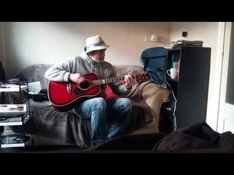 Whatever acoustic cover John Baxter